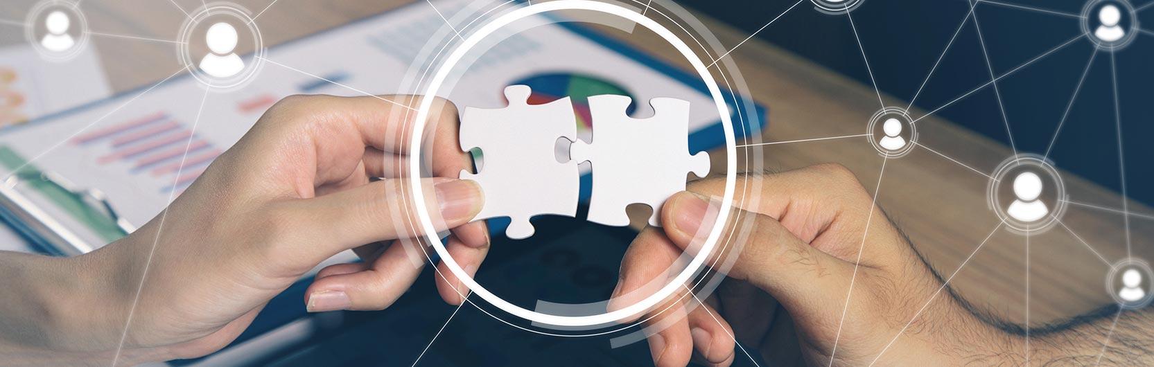 Individual Matchmaking | 5-HT Digital Hub Chemistry & Health