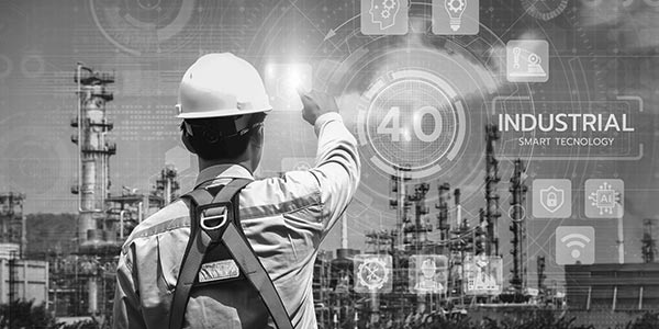 Digital Manufacturing for Process Industries